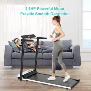 NONKE 2.5HP Folding Treadmill