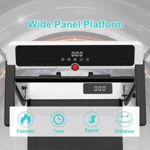 NONKE 2.5HP Folding Treadmill Display Panel