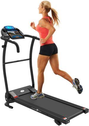 Maximus Sports Electric Bluetooth Treadmill
