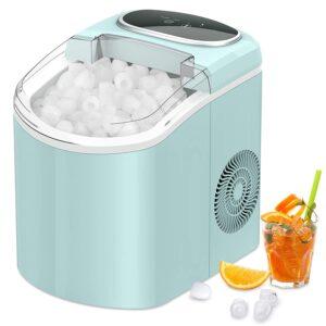 LifePlus 26lb Ice Maker Machine