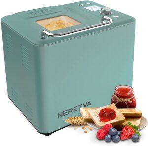 Neretva Bread Machine, 20-in-1