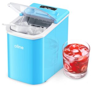 Oline Ice Maker Auto self cleaning